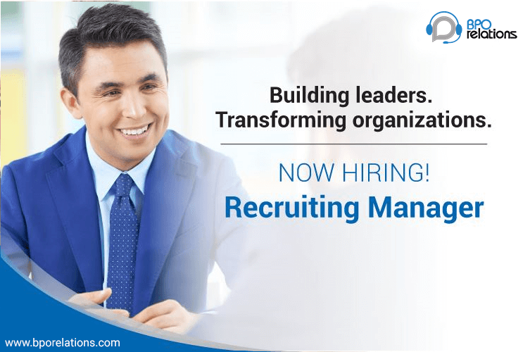 Recruiting Manager